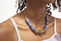 Omatha Necklace