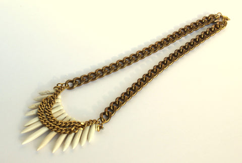 Mbuni Necklace