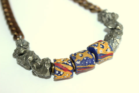 Kumase Necklace