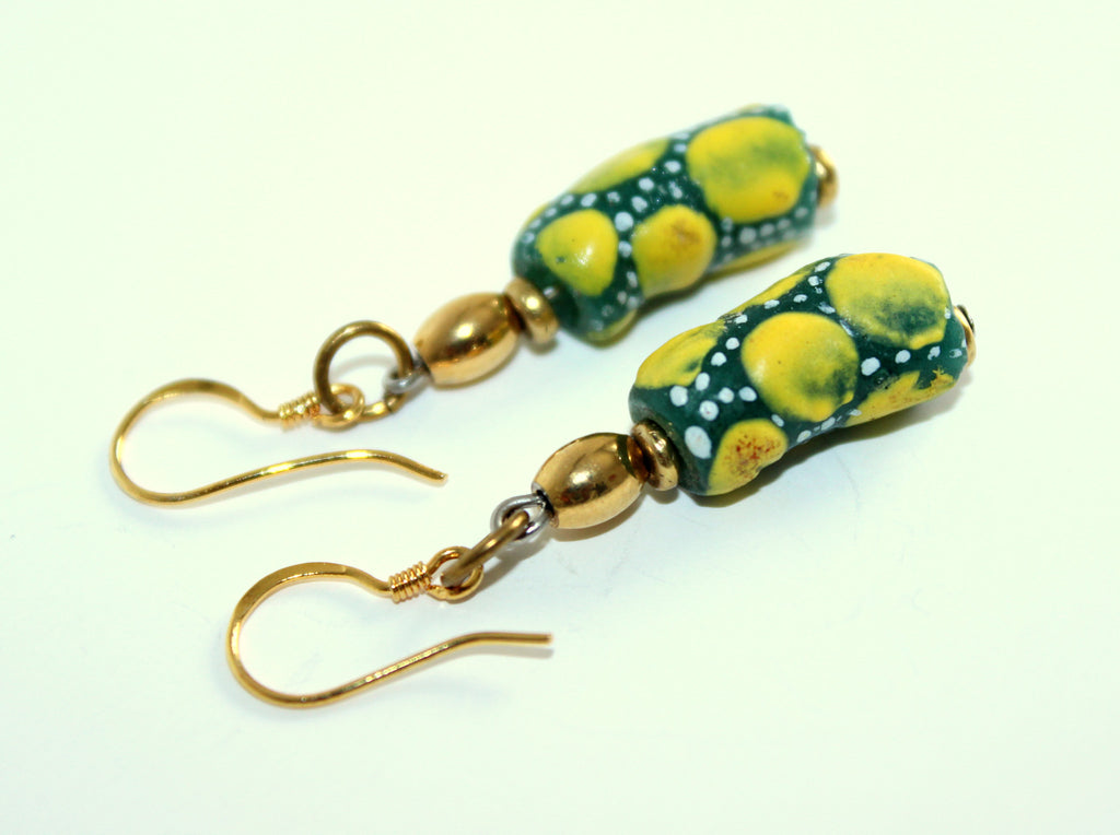 Ade Earrings