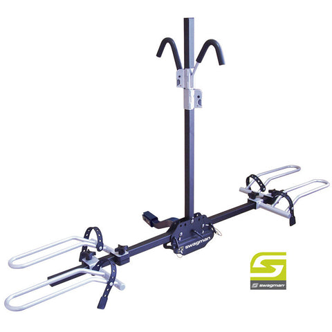 "Swagman XTC 2 Cross Country Bike Carrier (2"" & 1 1/4"" Receiver) #64670"