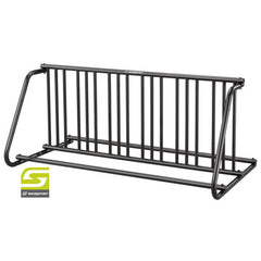 Swagman City Series Double Sided 12 Bike Commercial Bike Stand Storage #7506D