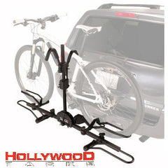"Hollywood Racks Platform Sport Rider 2 Bike Carrier - 1.25"" and 2"" Hitches"