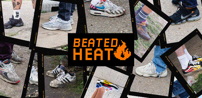 Beated Heat!