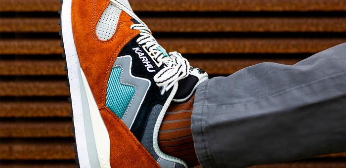 "Karhu ""Hockey"" Pack Part 2"