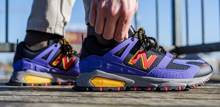 "New Balance MSXRC D ""Purple"""