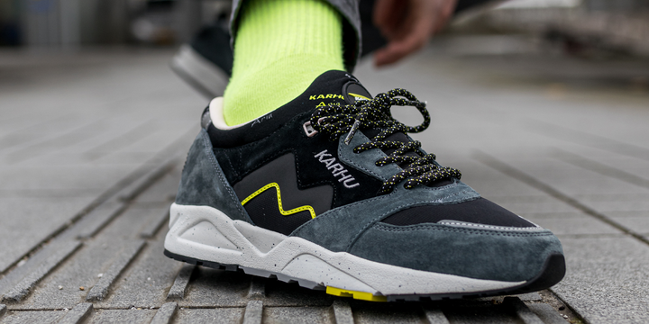"Karhu ""True to Form"" Pack"