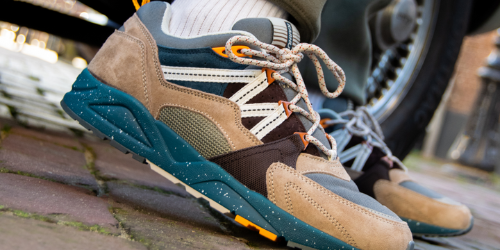 "The Karhu ""Colour of Mood"" Pack Part 3 and the ""Outdoor"" Pack"