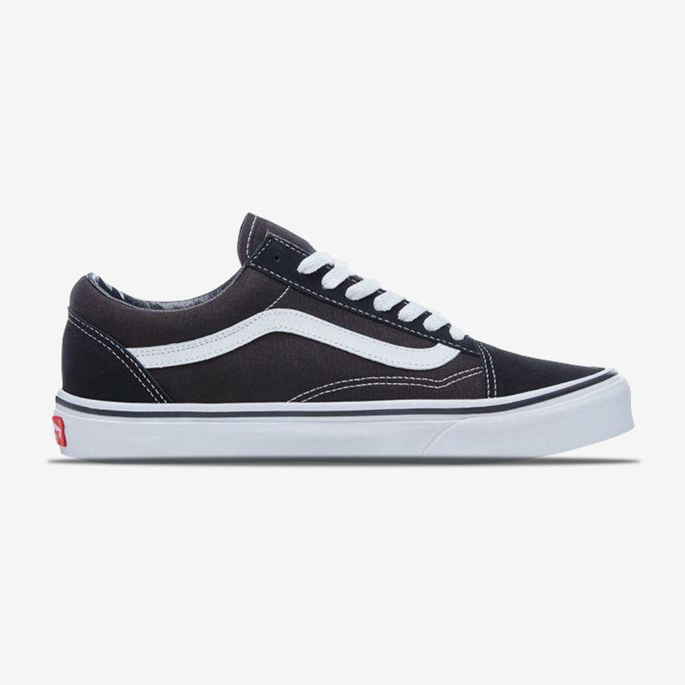 Vans-UA Old Skool-Black/White-VN000D3HY281