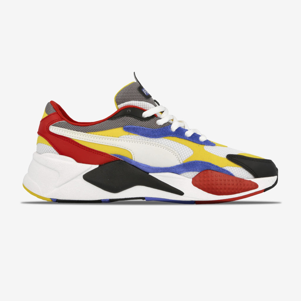 Puma-RS-X3 Puzzle-White Spectra-37157004