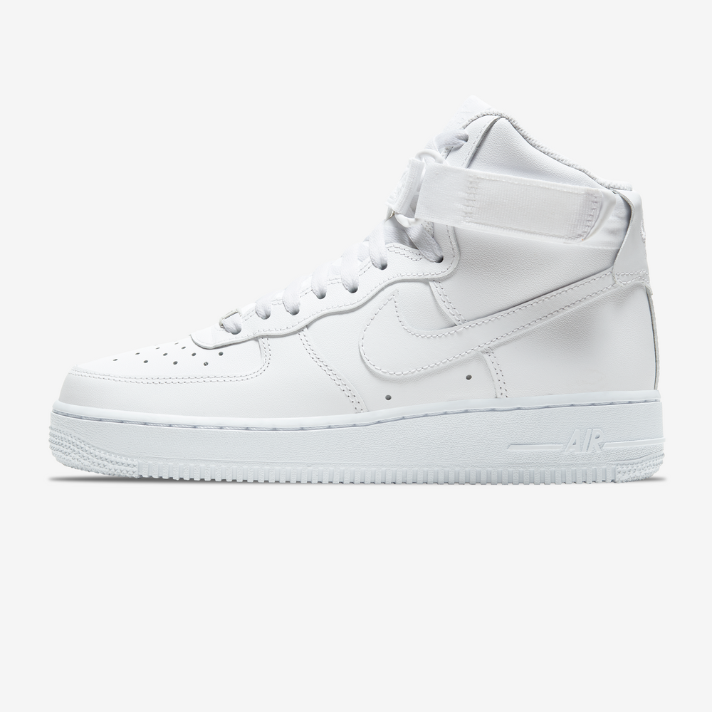 Nike-Air Force 1 High-White-334031-105
