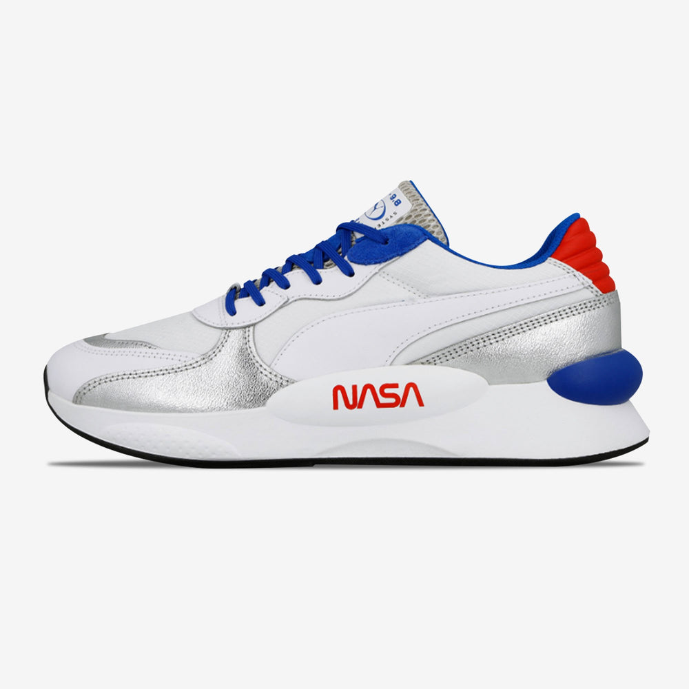 Puma-RS 9.8 Space Agency-White-372509-01