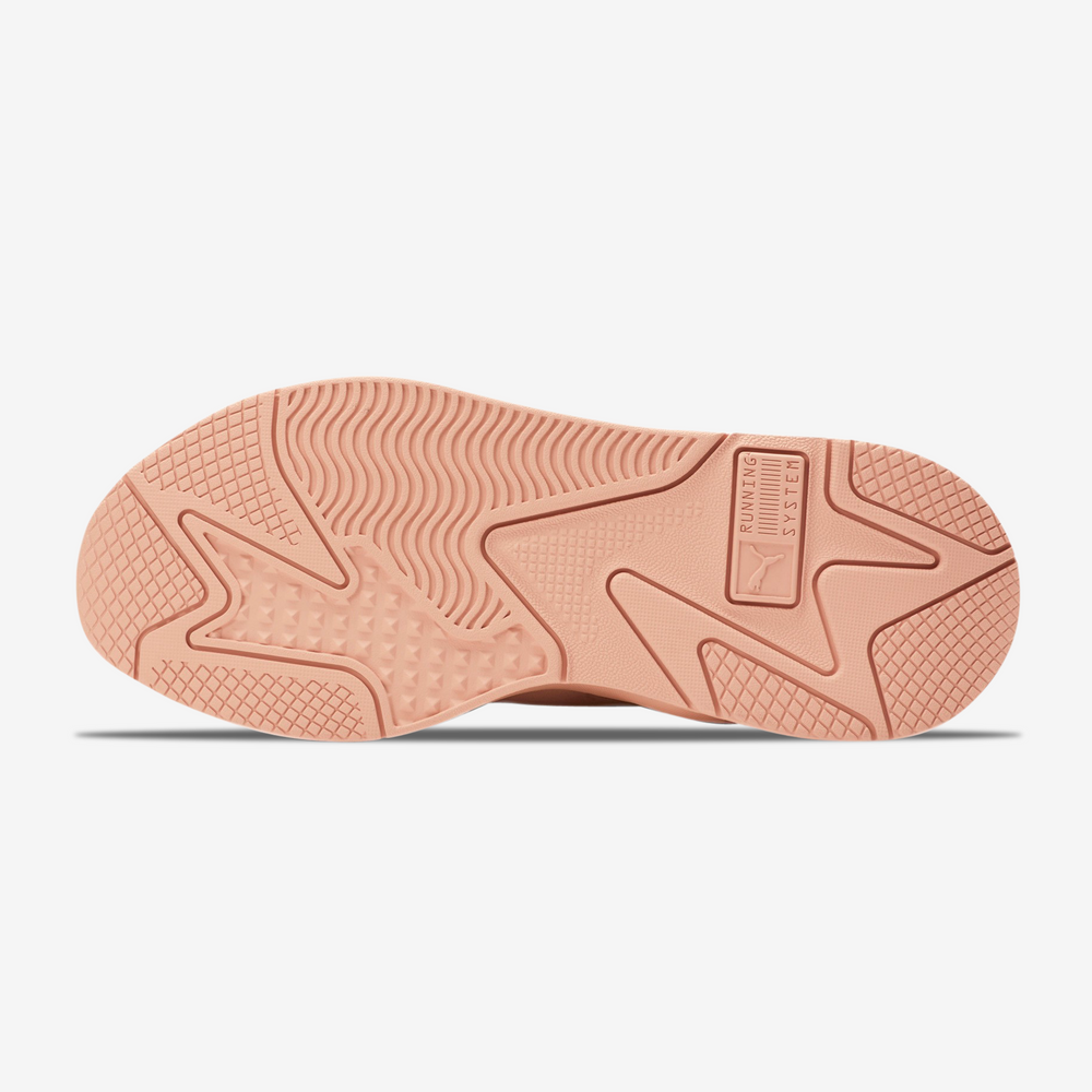 PUMA Sportsyle-RS-X Luxe-Sand Pink-374293-04