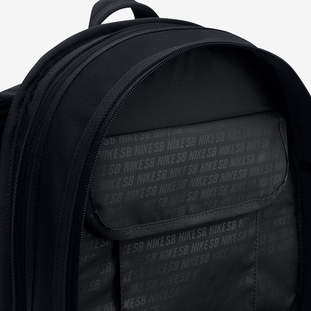 Nike-Back Pack-Black-BA5403-010