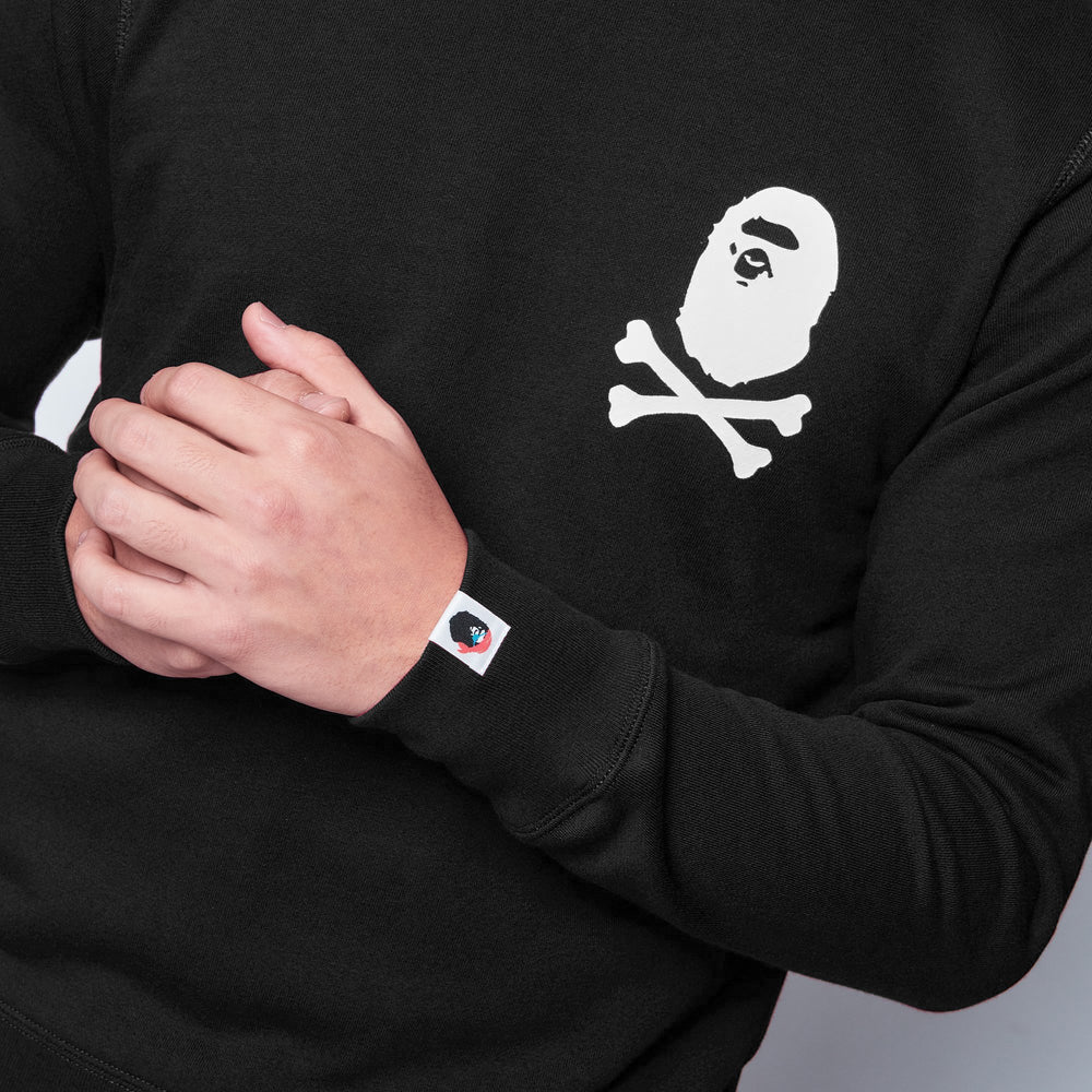 Crewneck Bape Pirate