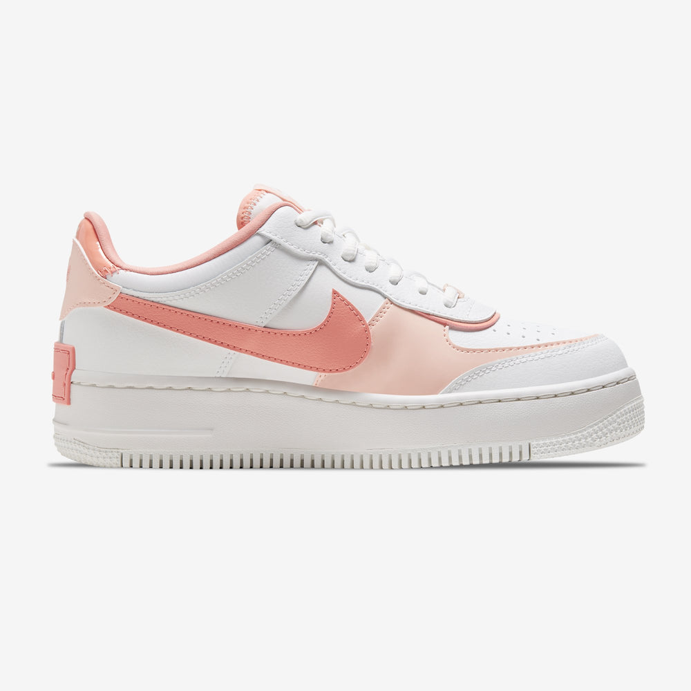 Nike-Air Force 1 Shadow-Summit White-CV1641-101