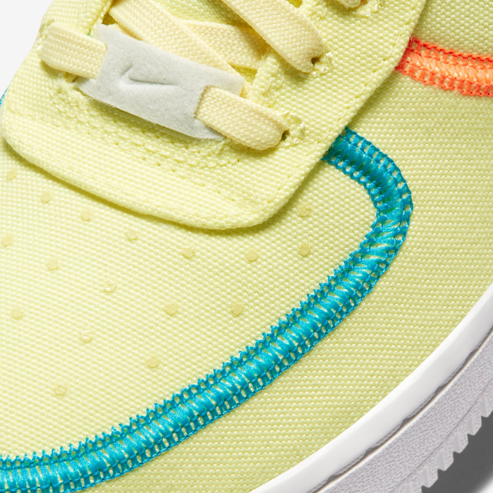 Nike-Air Force 1 '07 LX-Life Lime-CK6572-700
