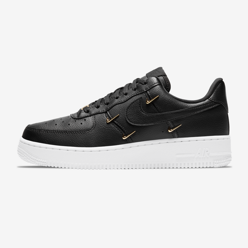 Nike-Air Force 1 '07 LX-Metallic Gold-CT1990-001