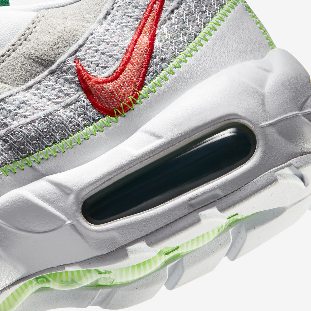 Nike-Air Max 95-Classic Green-CU5517-100