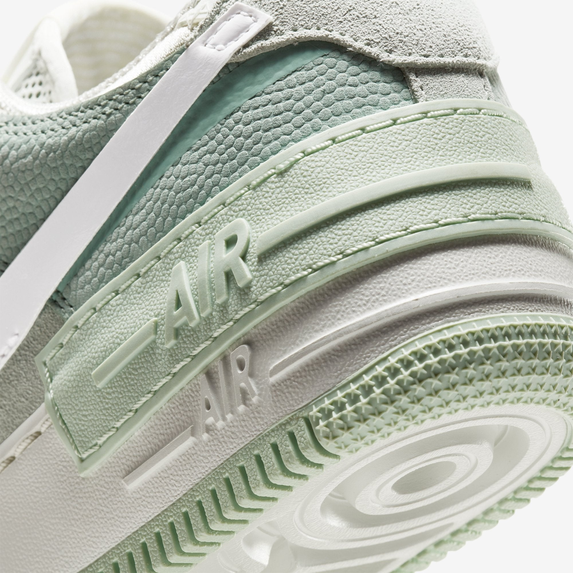 Nike Air Force 1 Shadow Pistachio Frost Cw2655 001 Women Sneakers Sneakerbaas Com Green Get the best deal for nike air force 1 sneakers for women from the largest online selection at ebay.com. nike air force 1 shadow pistachio