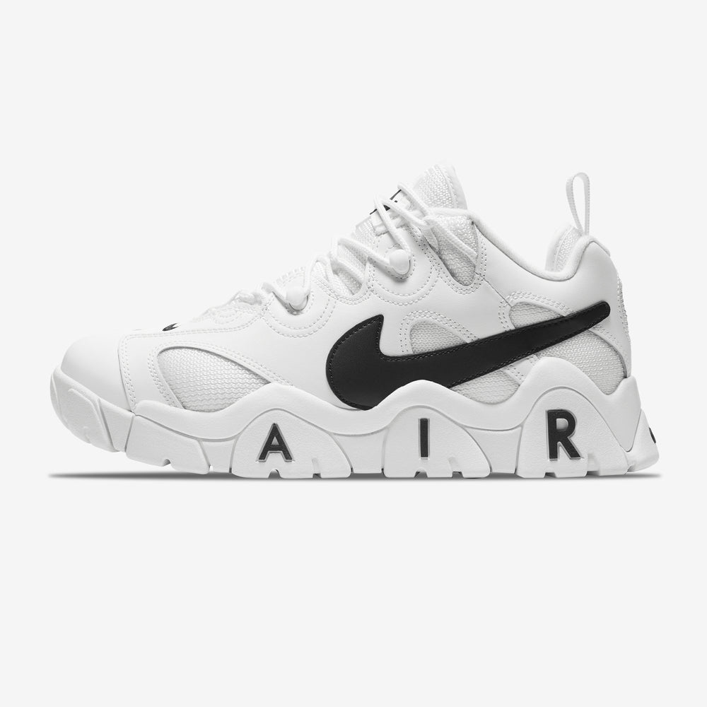 Air Barrage Low