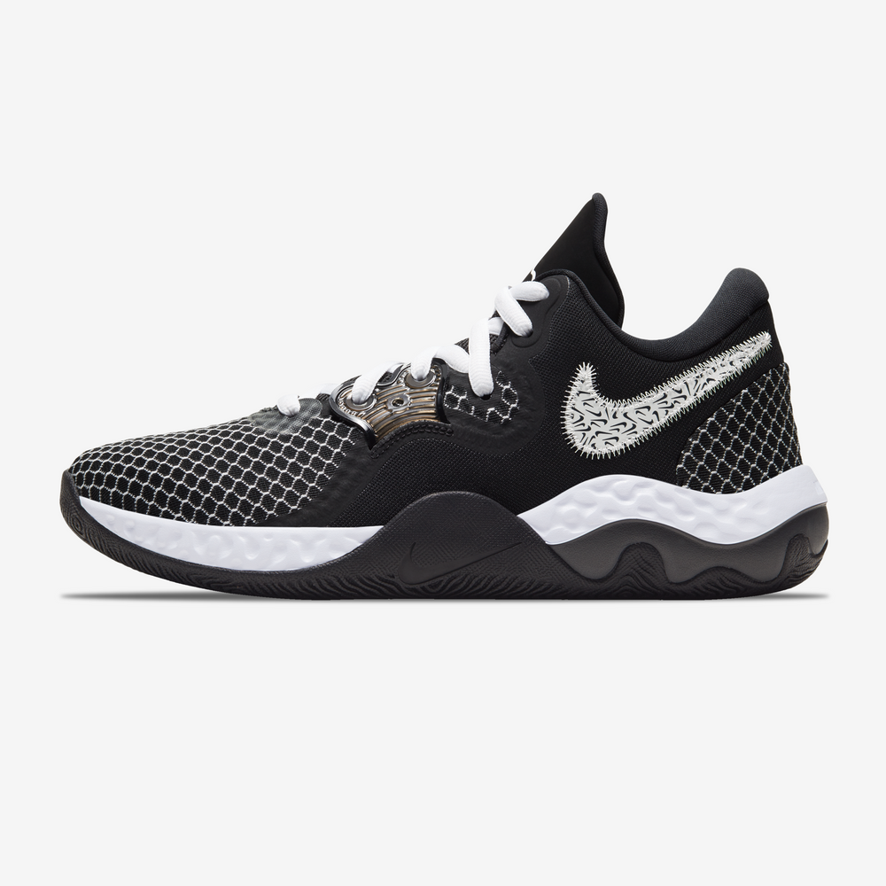 Nike-Renew Elevate 2-Black-CW3406-004