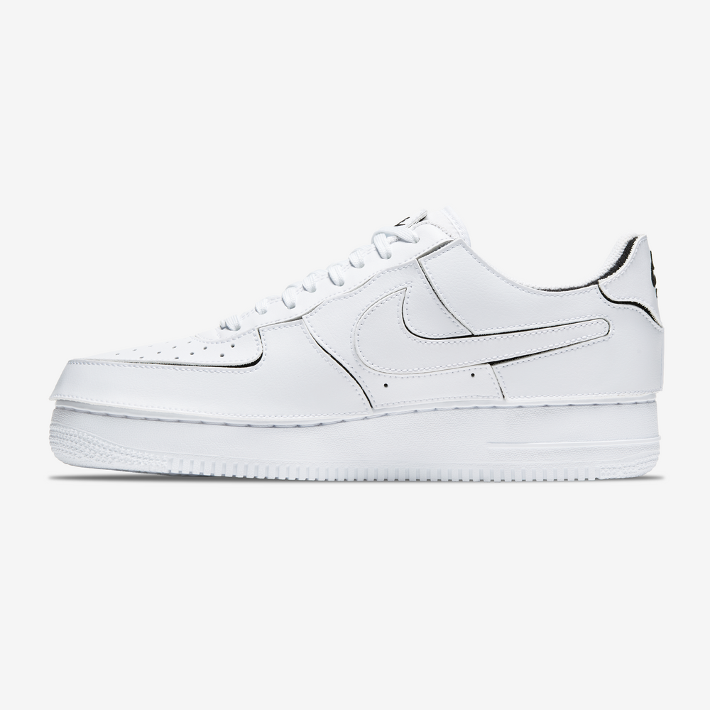 Nike-Air Force 1/1-Cosmic Clay-CZ5093-100