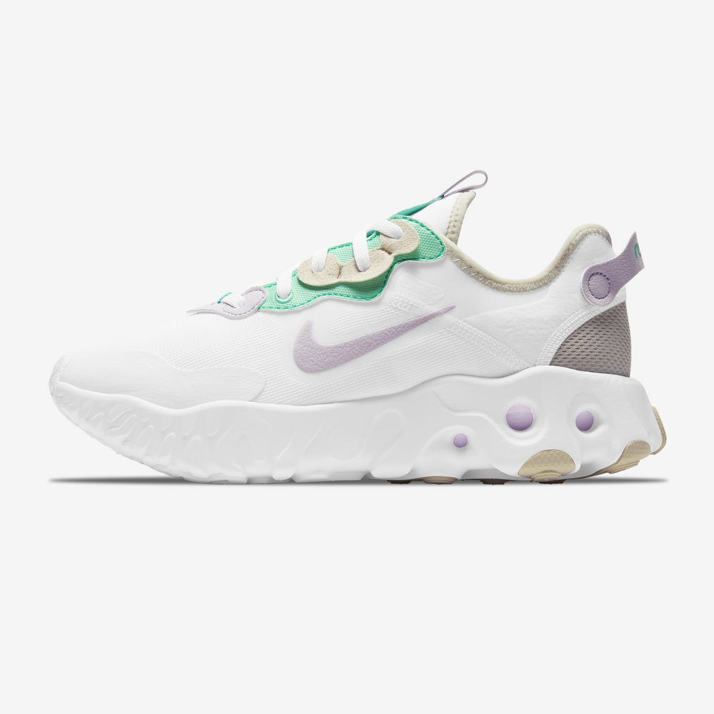 Nike-React Art3mis-Infinite Lilac-DA1647-100