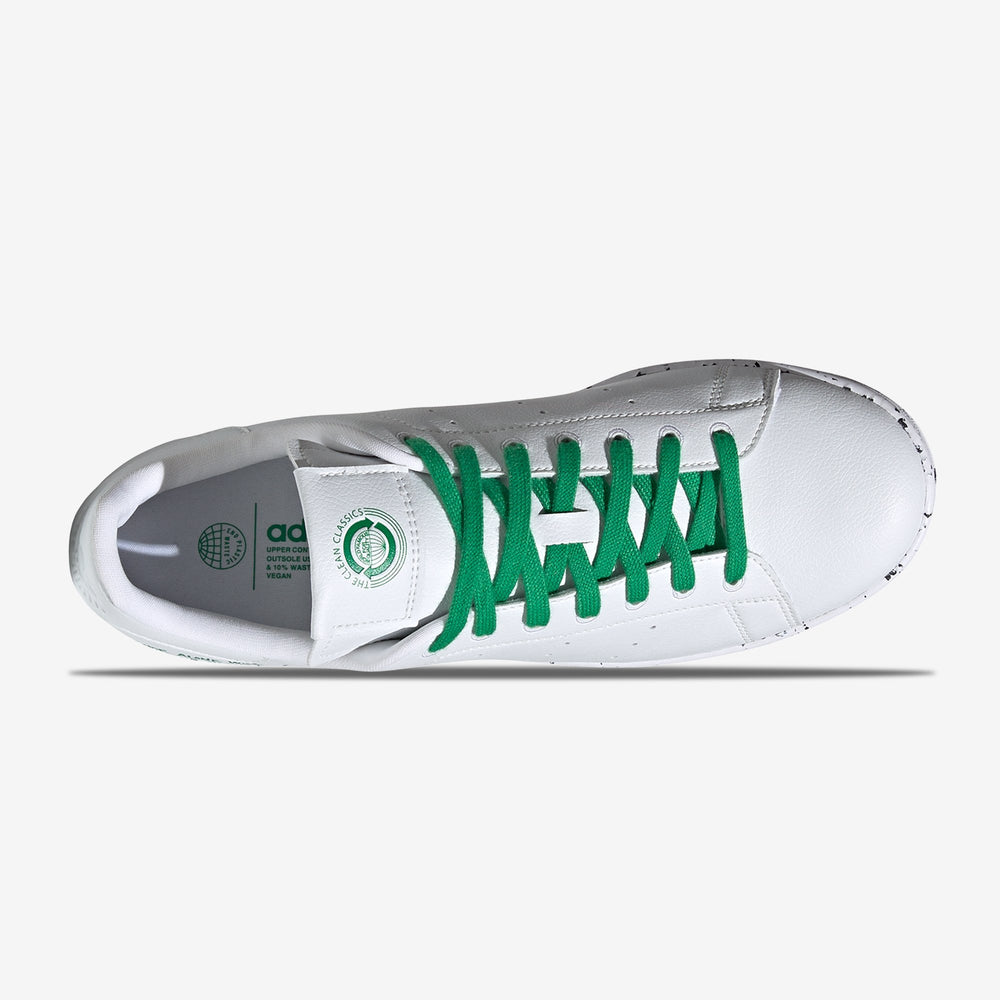 Adidas-Stan Smith-White-FU9609