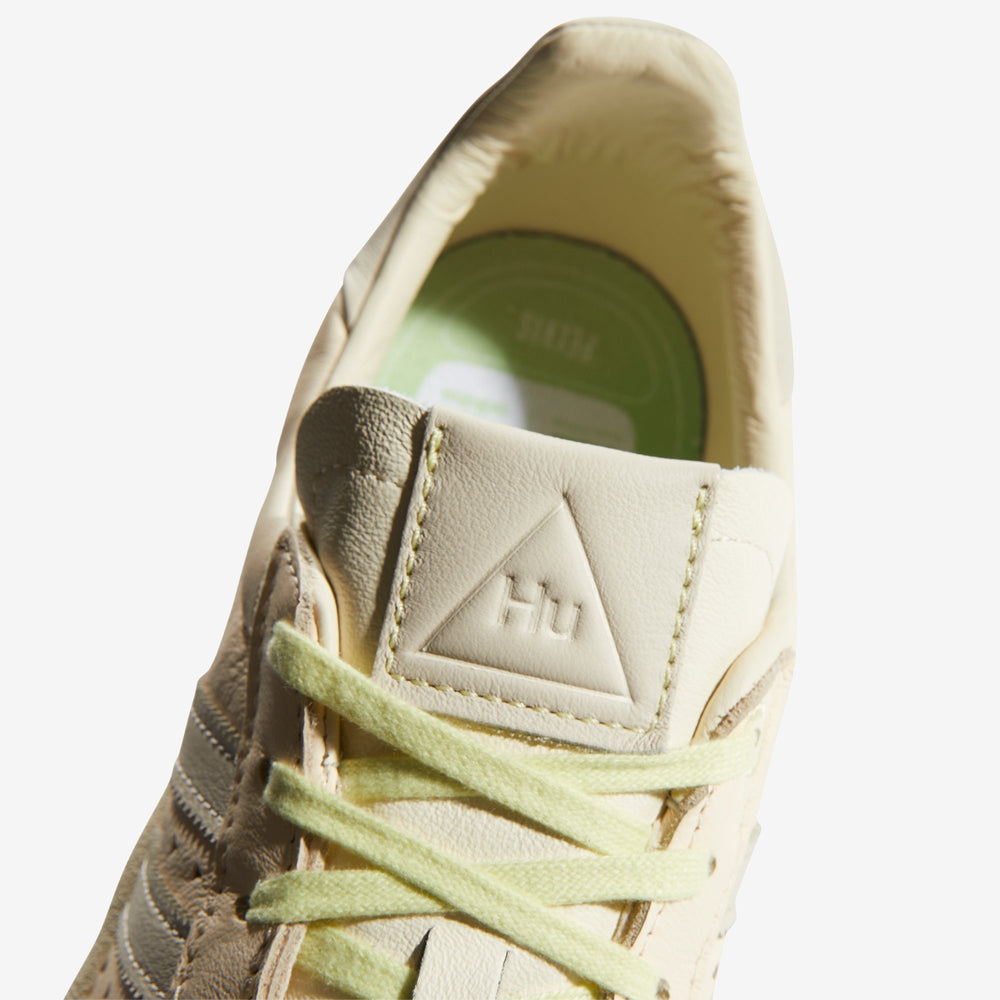 Adidas-X Pharrell Williams Campus-Ecru-FX8025