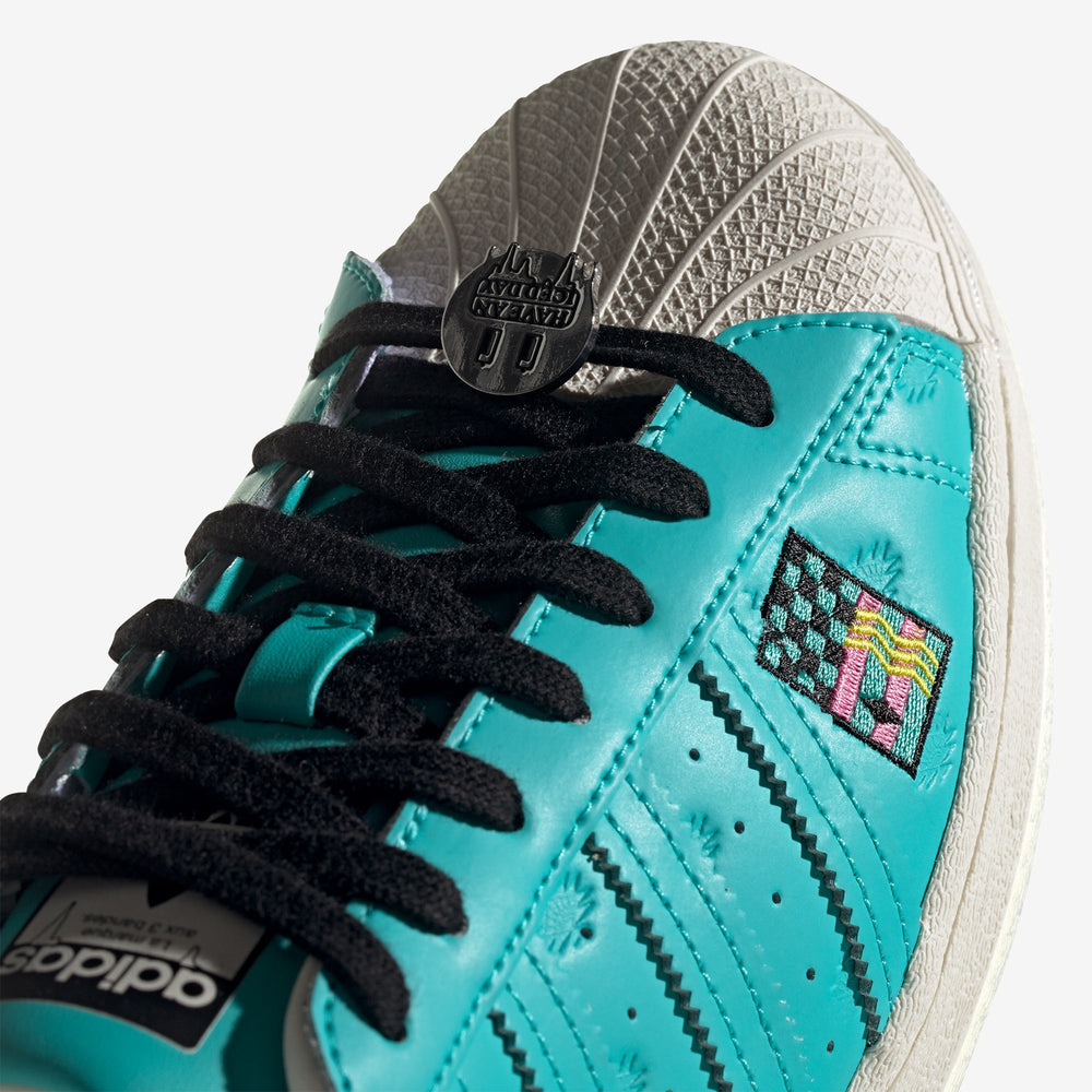 Adidas-Arizona x Superstar-Refreshed Blue-GZ2871