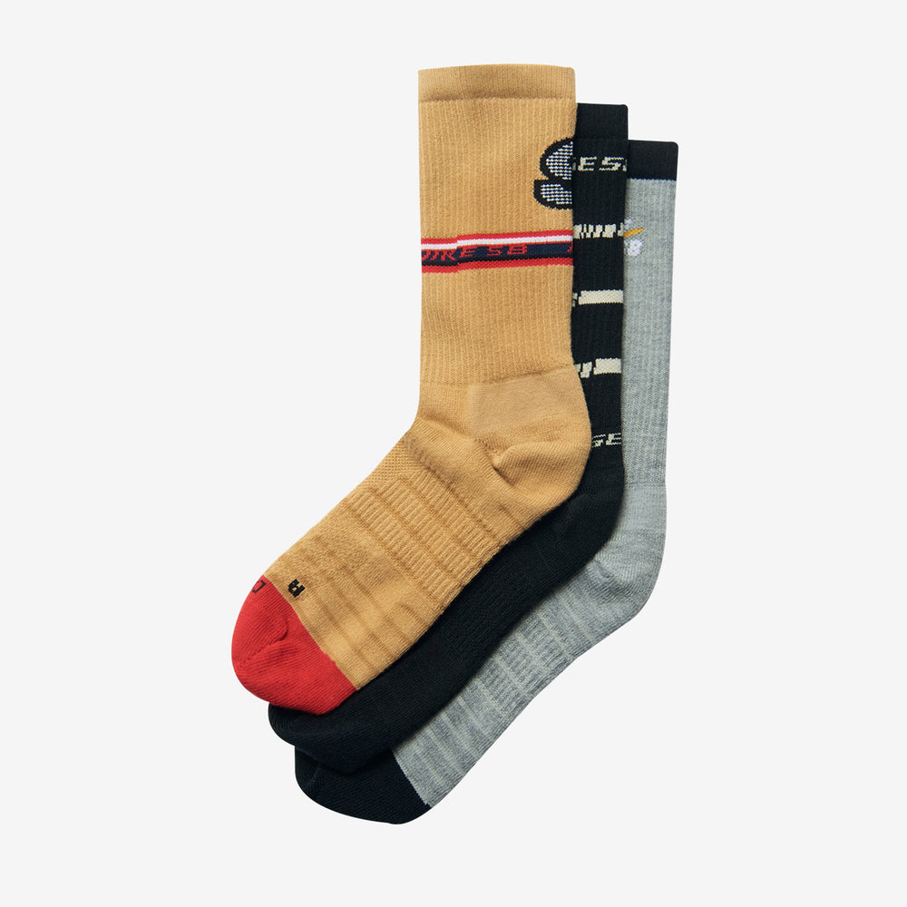 Everyday Max Lightweight Crew Socks
