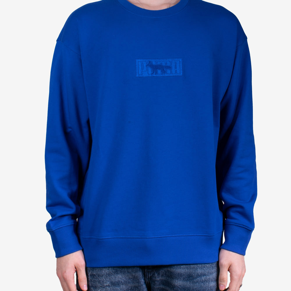 Puma-x Maison Kitsuné Crewneck-Surf The Web-53043112