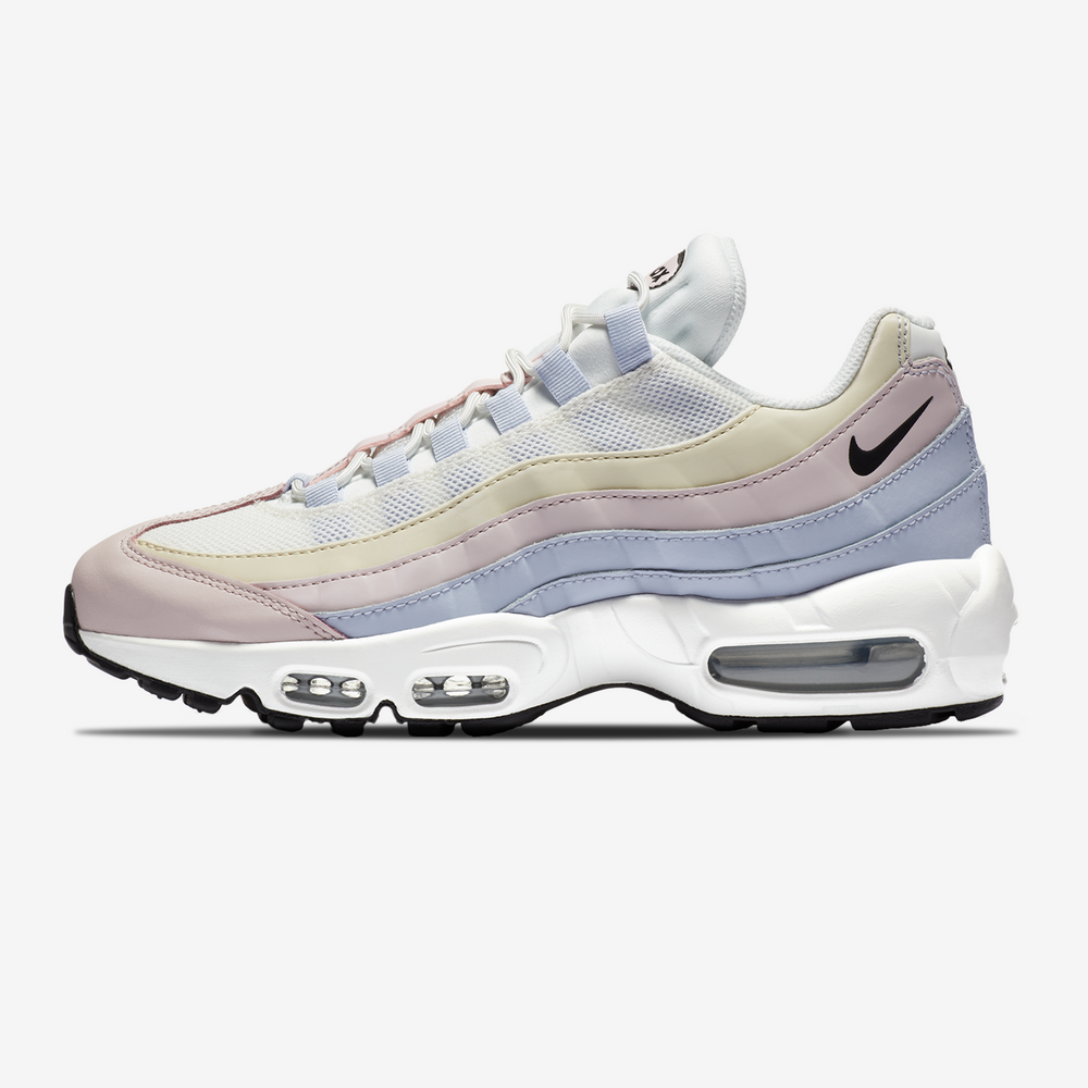 Nike-Air Max 95-Ghost-CZ5659-001