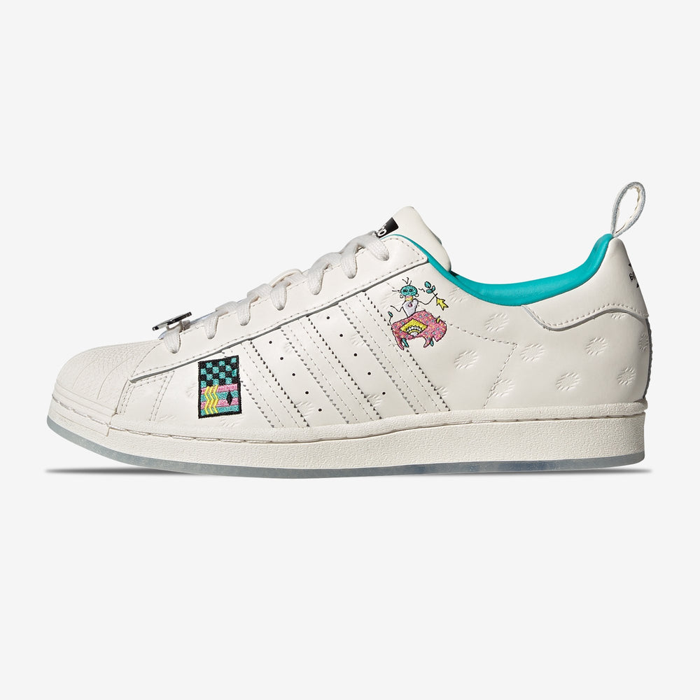Adidas-Arizona x Superstar Refreshed-White-GZ2874