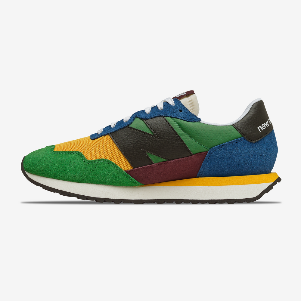 New balance-MS237-Captain Blue-MS237LB1