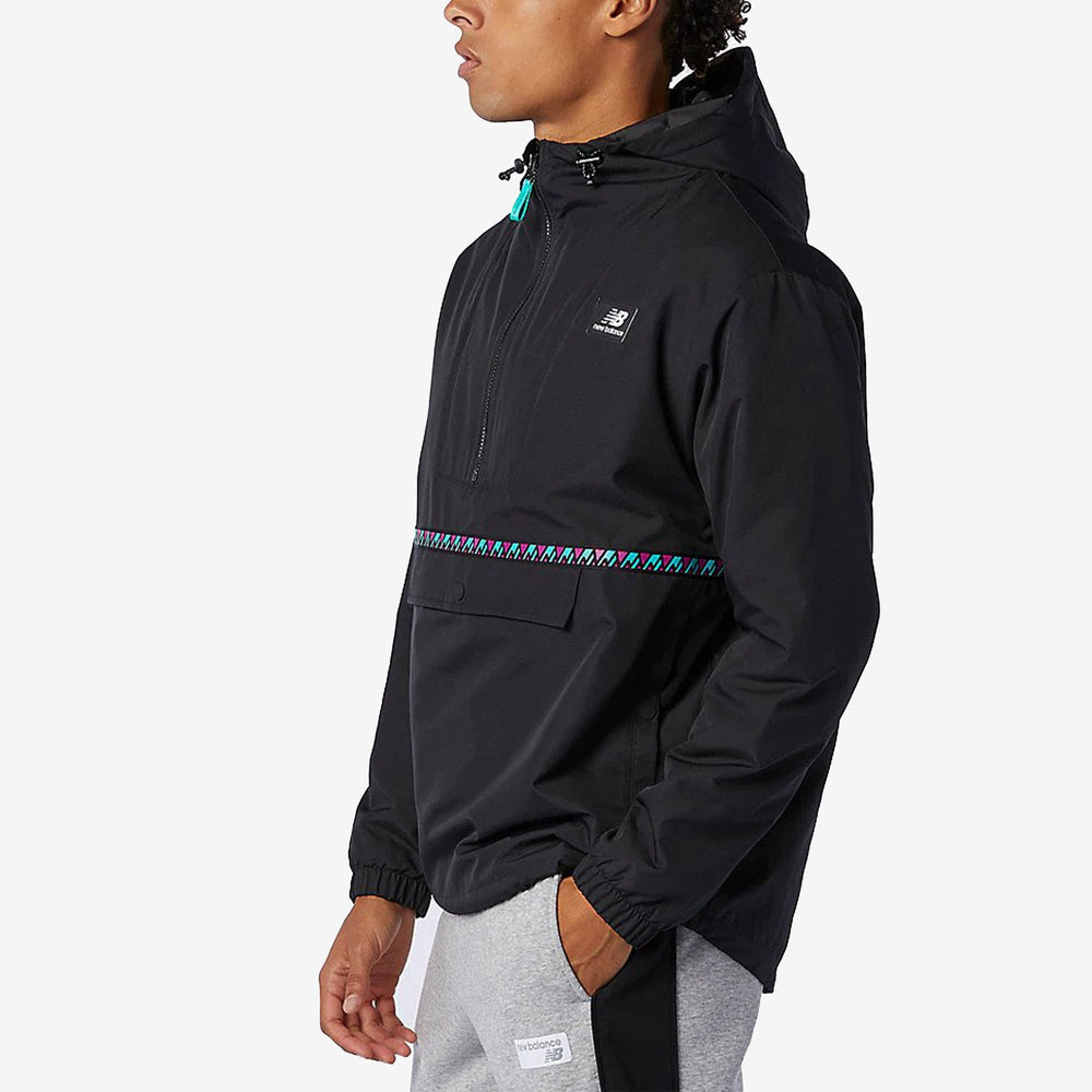 Athletic Terrain Jacket