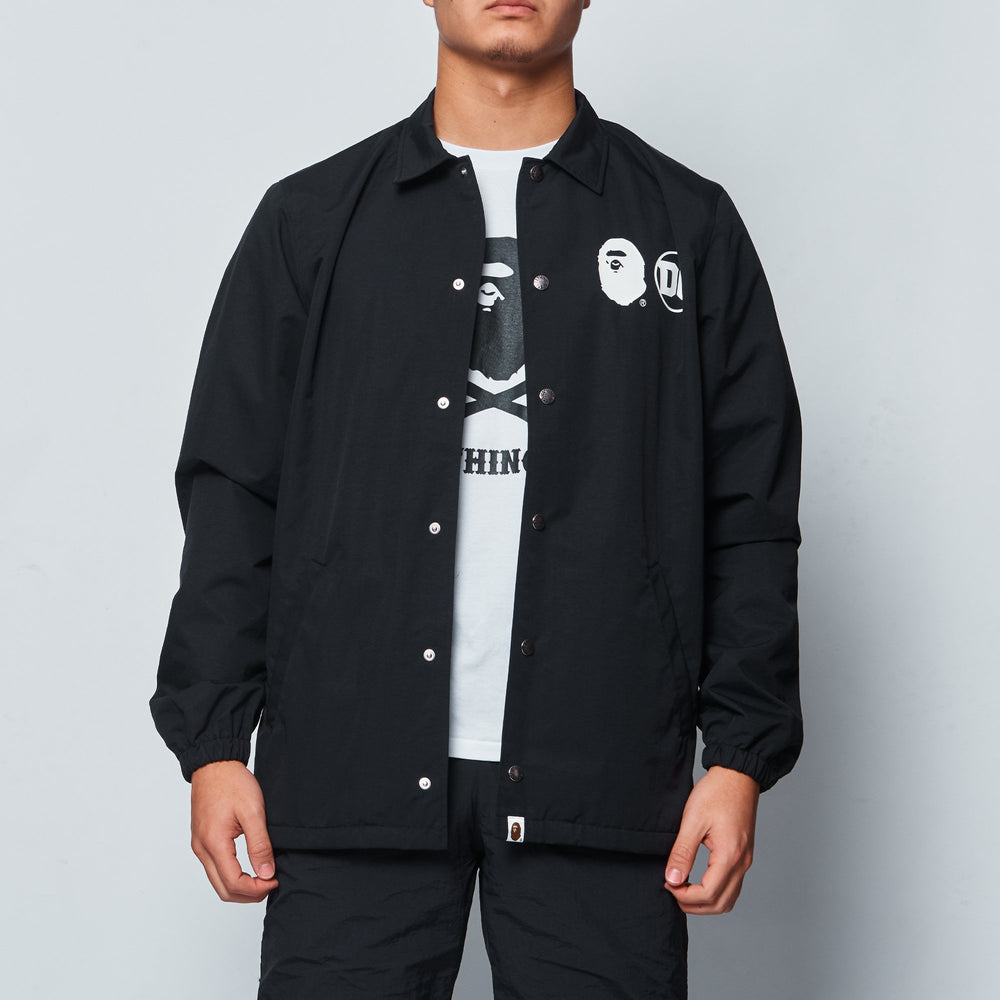Coach Jacket Bape