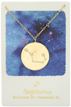 Load image into Gallery viewer, Astrology Necklace(s)