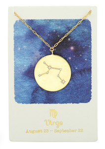 Astrology Necklace(s)