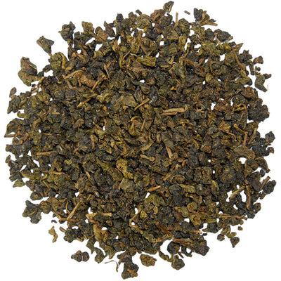 Ronnefeldt Mae Salong Thailand Green Oolong lose