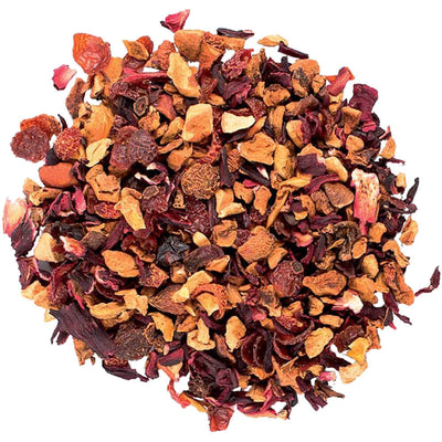 Ronnefeldt Tea Couture Wild Berries lose