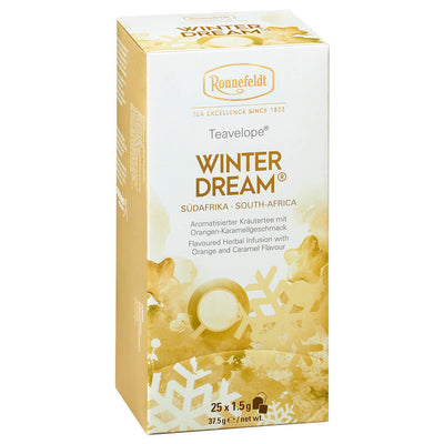 Teebeutel Winterdream®