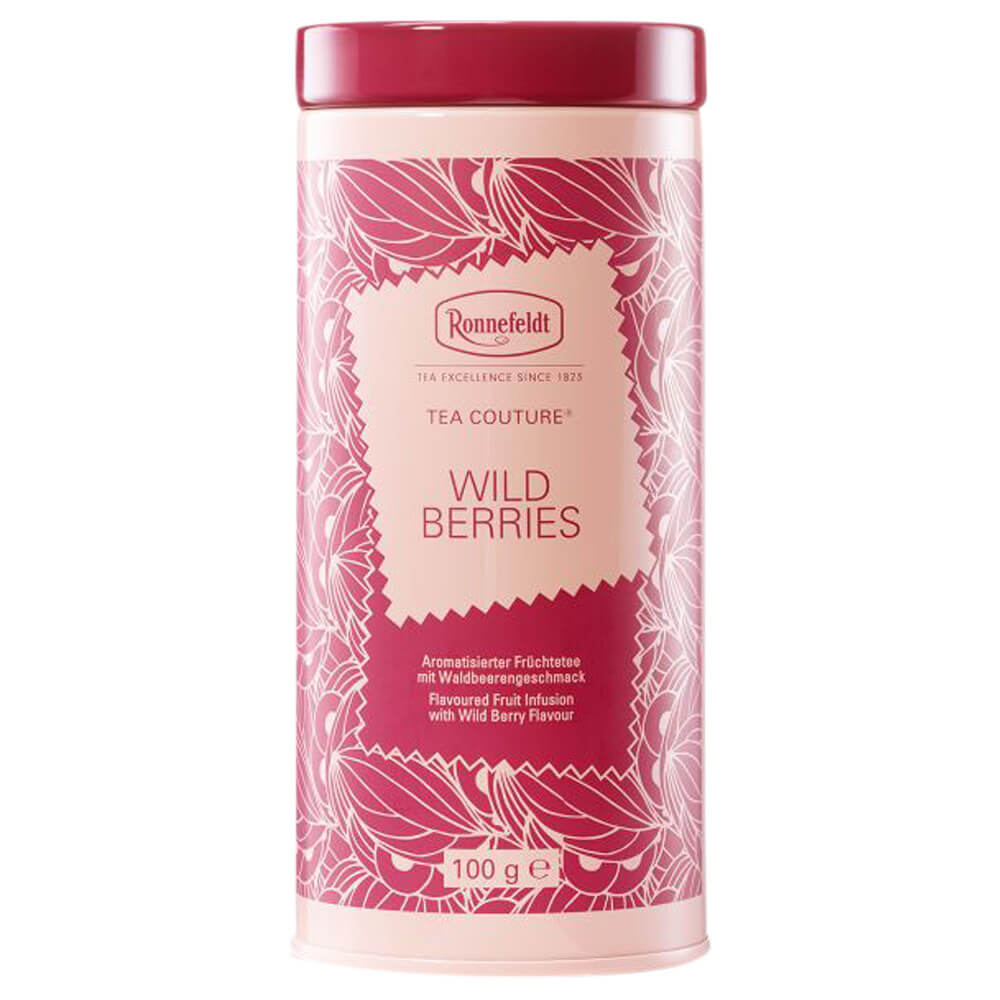 Ronnefeldt Tea Couture Wild Berries Dose