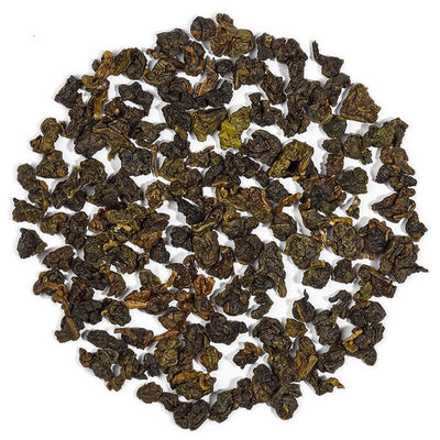 Taiwan Four Seasons Oolong bio lose