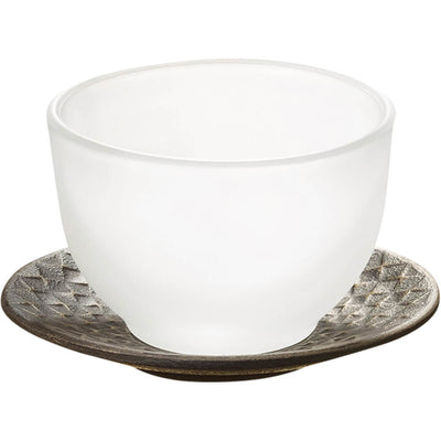 Tea Cup aus der Asia Collection mit Untertasse