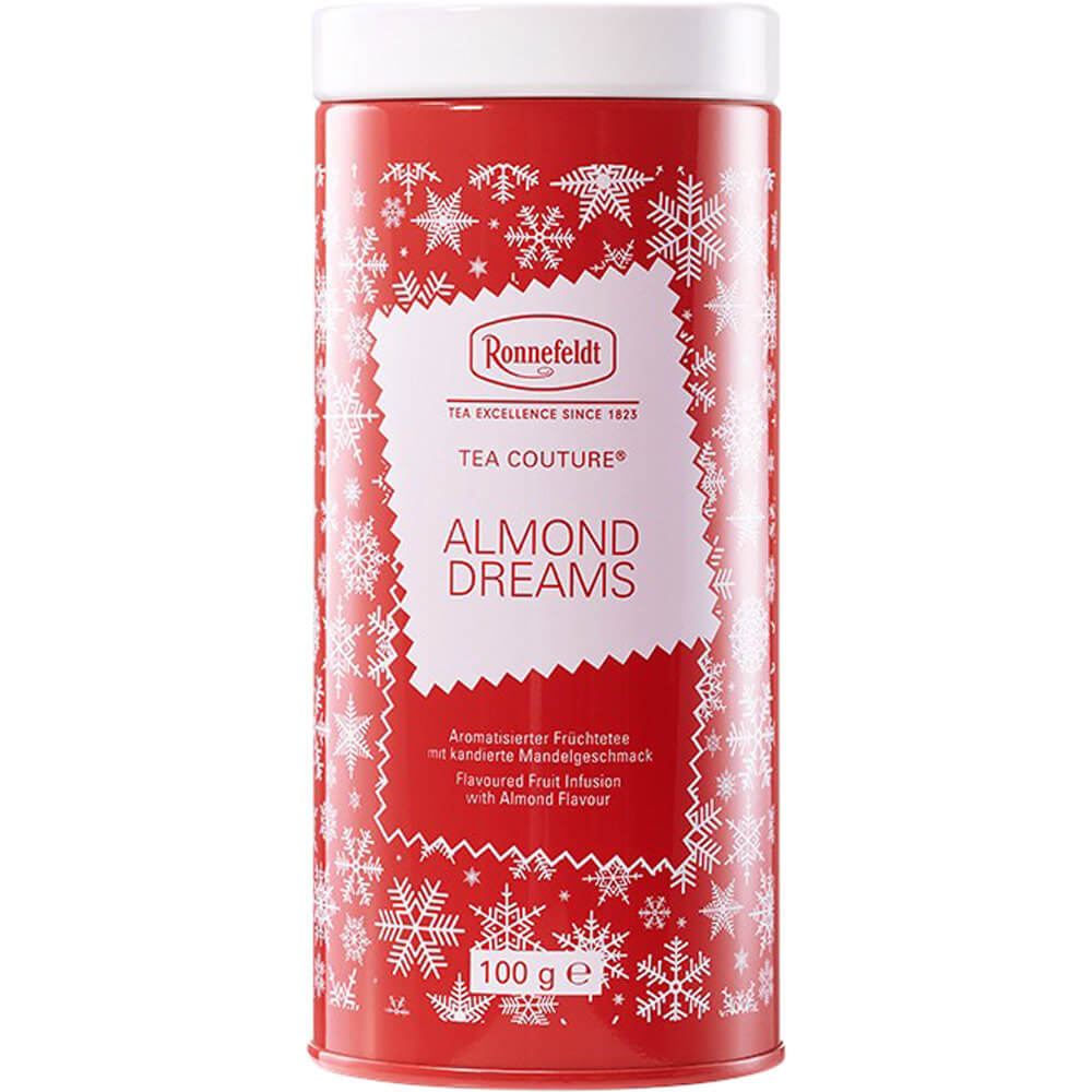 Ronnefeldt Tea Couture Almond Dreams Dose