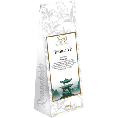 Ronnefeldt Oolong Tie Guan Yin Packung