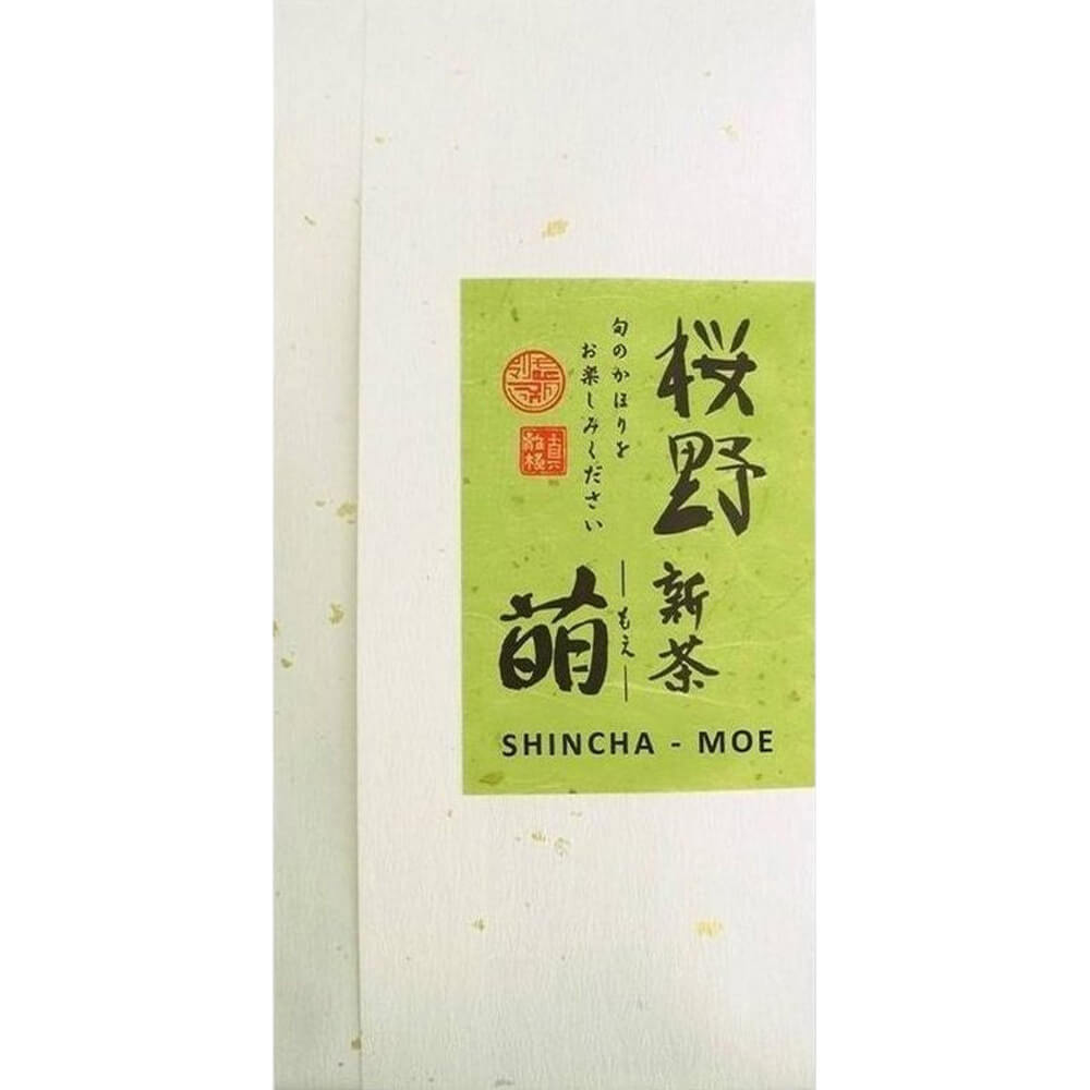 Sakura-No Shincha Moe 2019 Packung