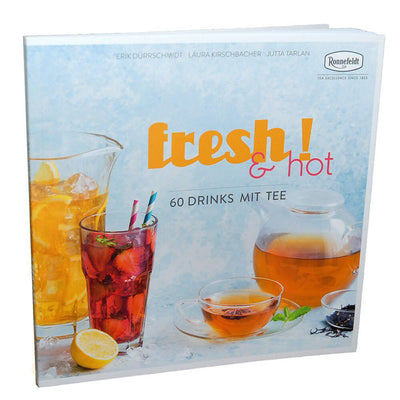 Tee Buch fresh! & hot